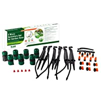 Deals on Elgo 6 Micro Sprinklers Set for Your Garden Hose