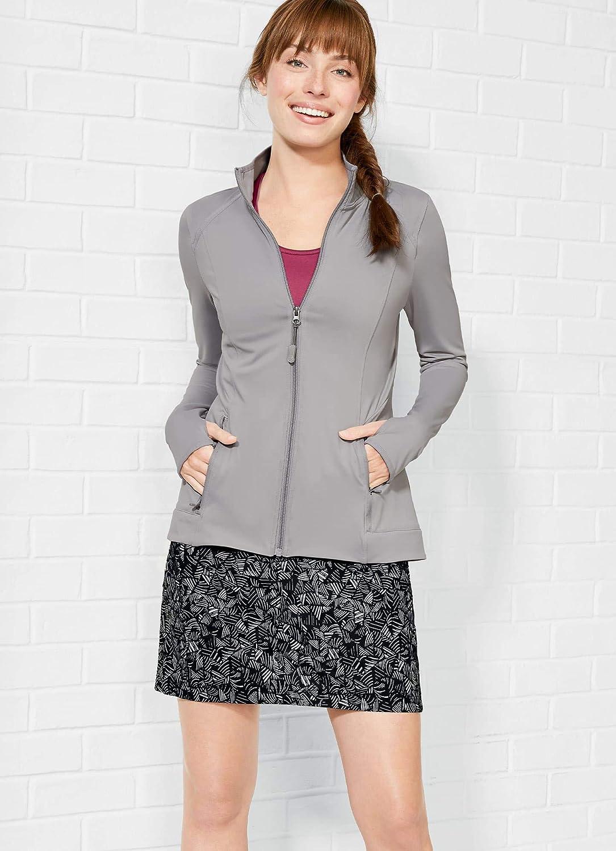 Jockey Womens Activewear Active Jacket
