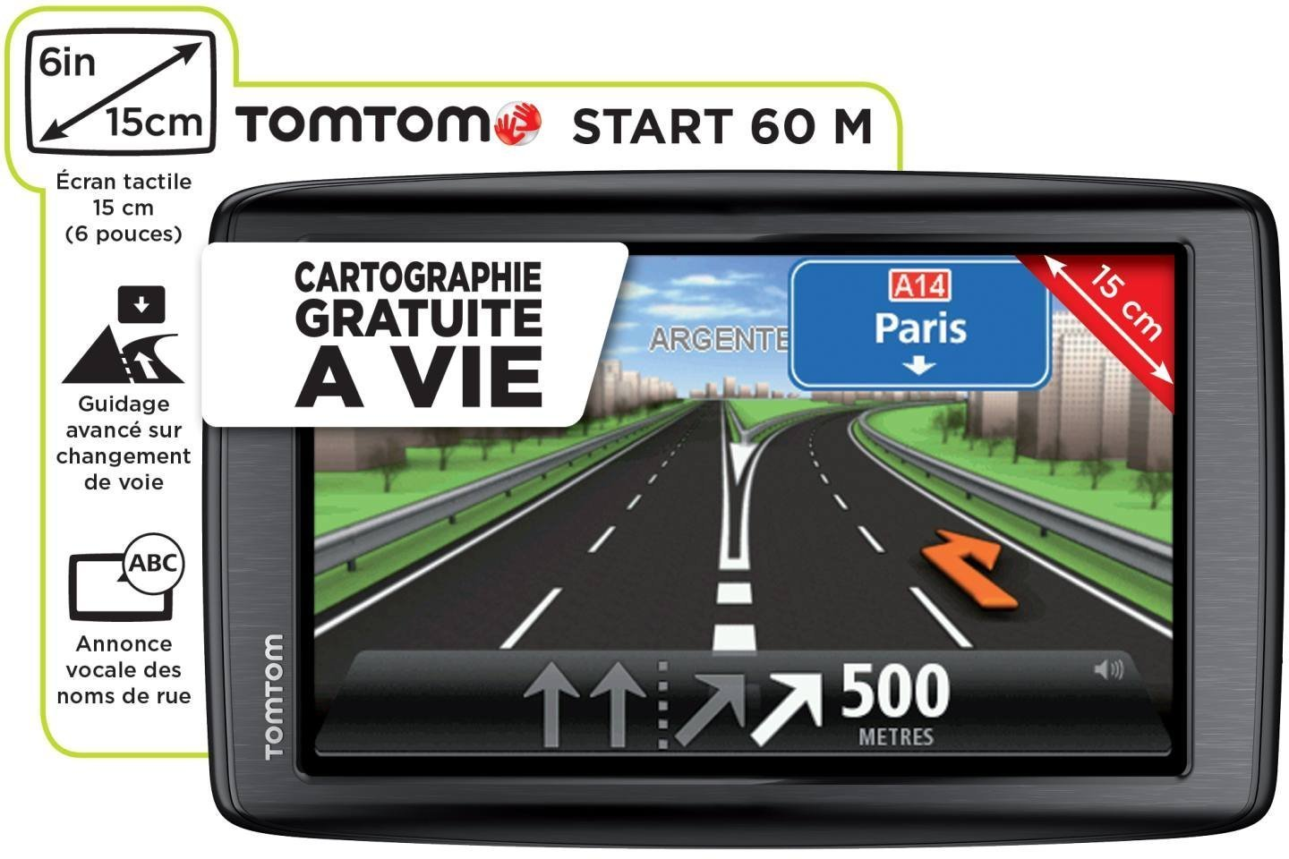 carte gps gratuite tomtom xl. Black Bedroom Furniture Sets. Home Design Ideas