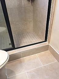 60 Inch Shower Base Center Drain