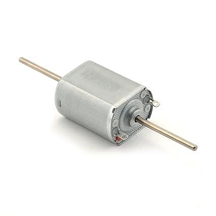 Amazon com: Micro-Mark Flat Can Motor, Style 2025, 12v: Toys