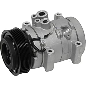 UAC CO 10835C A/C Compressor