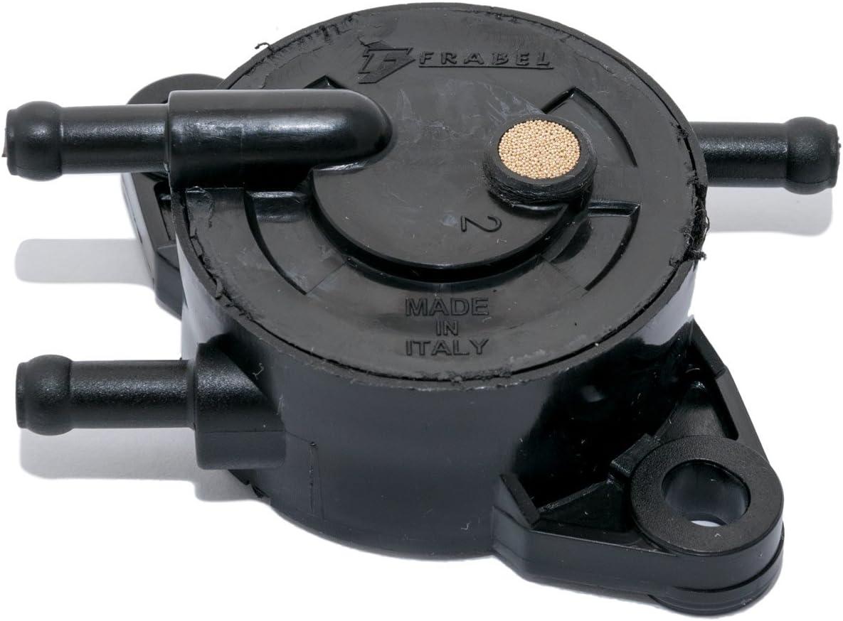 Petrol Pump RMS for Piaggio/Gilera Hexagon 125/180 and Many Mod ...