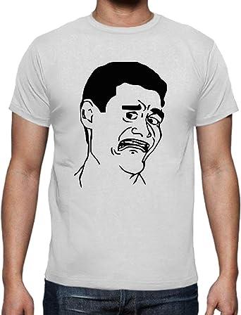 Camiseta de NIÑAS Divertidas Meme 9Gag Chistes LOL Thug Life: Amazon.es: Ropa y accesorios