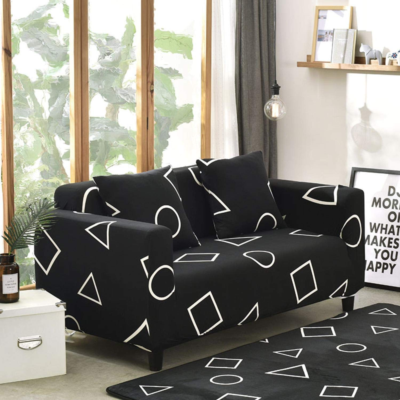 Amazon.com: Gemma Cldfsd Spandex Sofa Cover Tight All ...