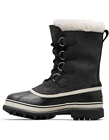 Amazon.es: Botas de nieve para mujer: Zapatos y complementos
