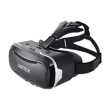 CHOETECH 3D VR Brille Headset Virtual Reality: Amazon.de: Elektronik