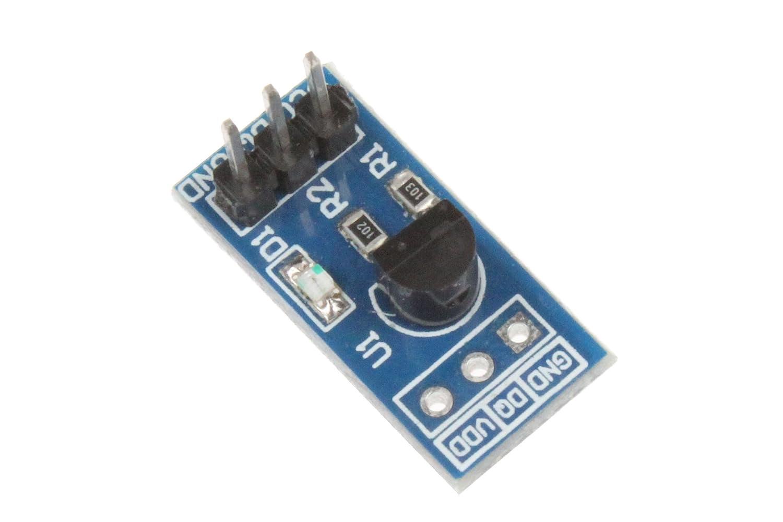 NOYITO DS18B20 Temperature Sensor Module Temperature
