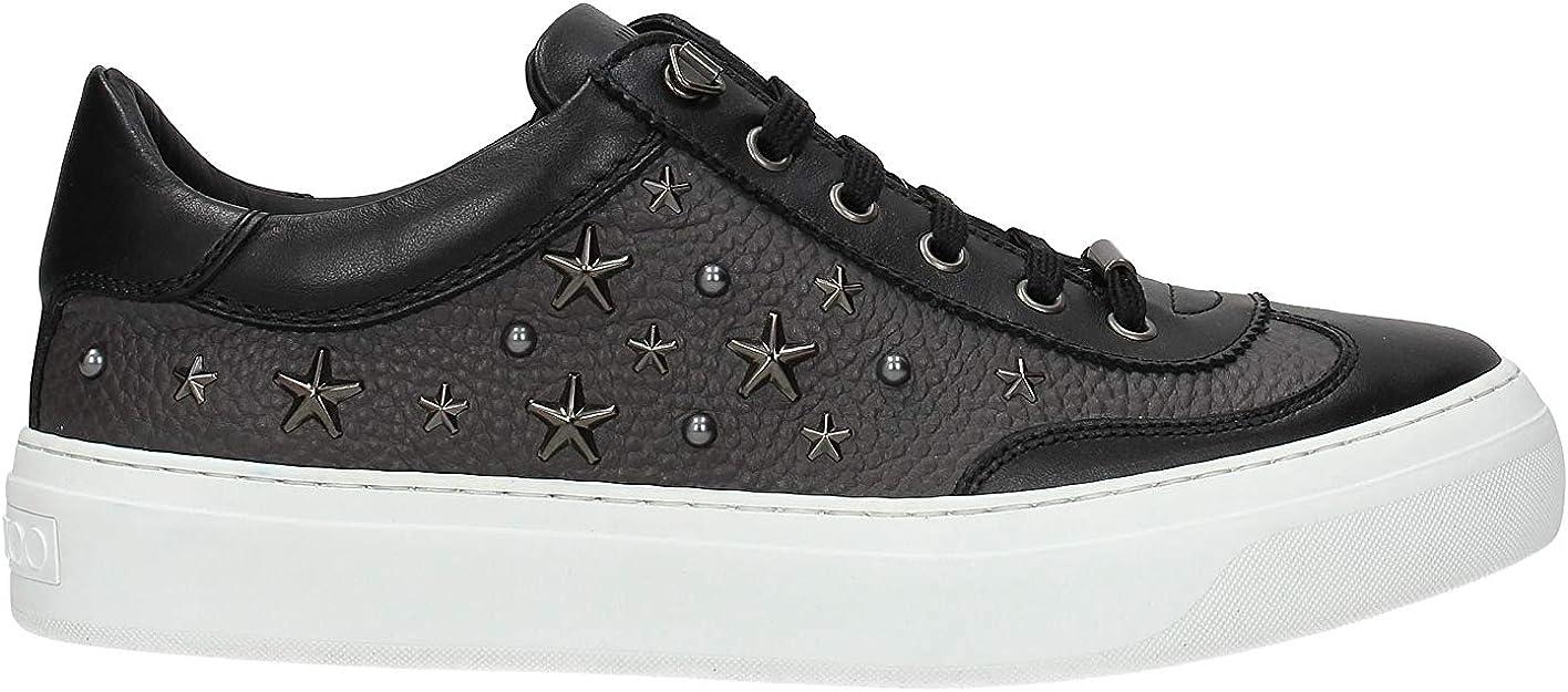 Jimmy Choo Sneakers ace Men - Leather