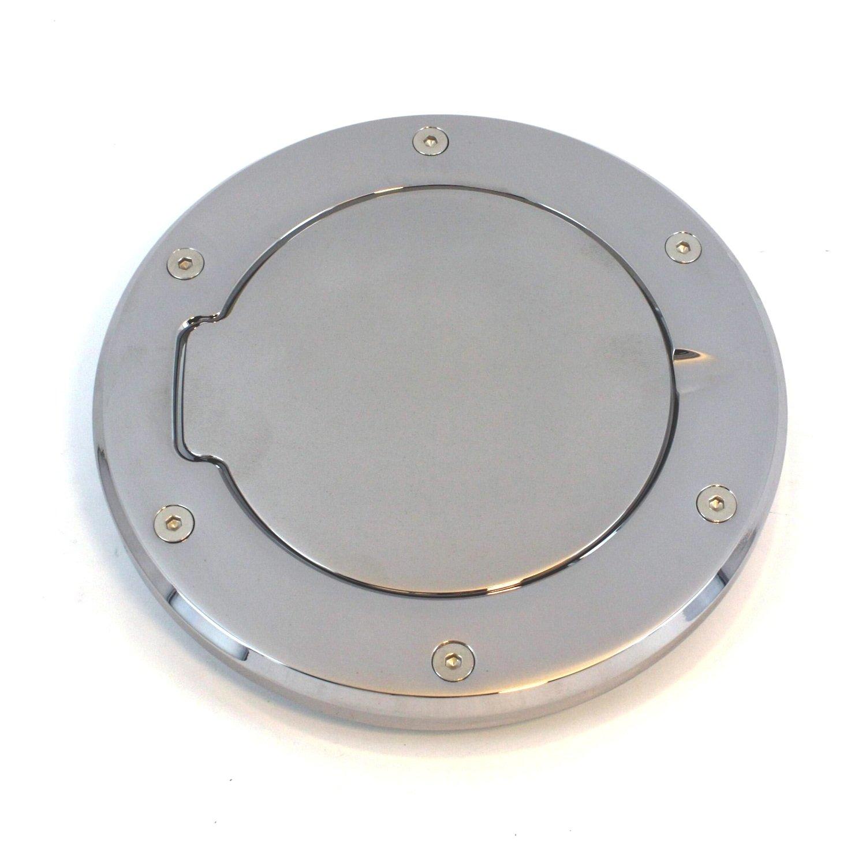 AllSales Mfg, Inc 6032K Billet Fuel Door AllSales Mfg. ALS:6032K