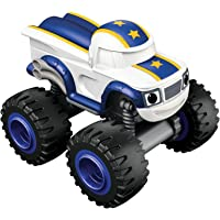Fisher-Price Nickelodeon Blaze & the Monster Machines