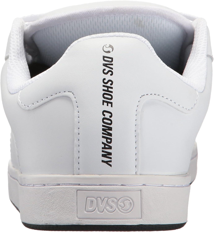 Black Leather Nubuck All Sizes Dvs Revival 2 Mens Footwear Shoe