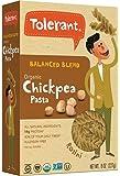 Tolerant organic green lentil and pea pasta for Atkins cuisine penne pasta 12 oz 340 g