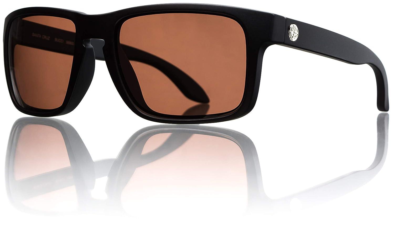 Amazon.com: Gafas de sol Bucci modelo D3 negro mate ...
