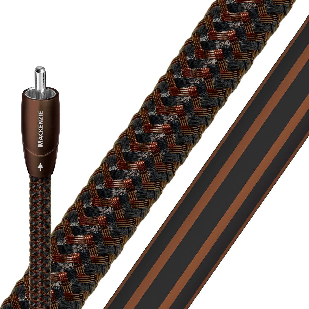 Audioquest Mackenzie Cinch Auf Cinch Kabel 6 M 2 Stück Gewerbe Industrie Wissenschaft