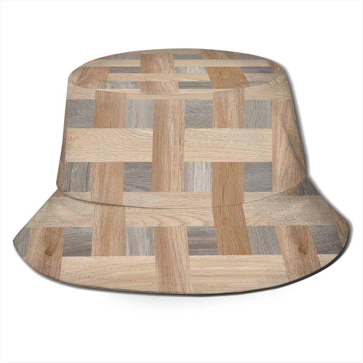XNLHQH IJ Wood Texture Mens...