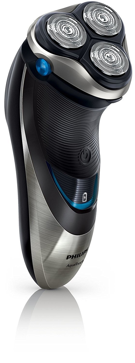 TRIPLE TRACK FACE SHAVER AT928/41 by SHAVER 5100