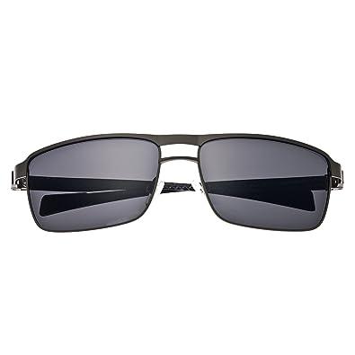 Amazon.com: Breed anteojos de sol Taurus – Gafas de sol ...