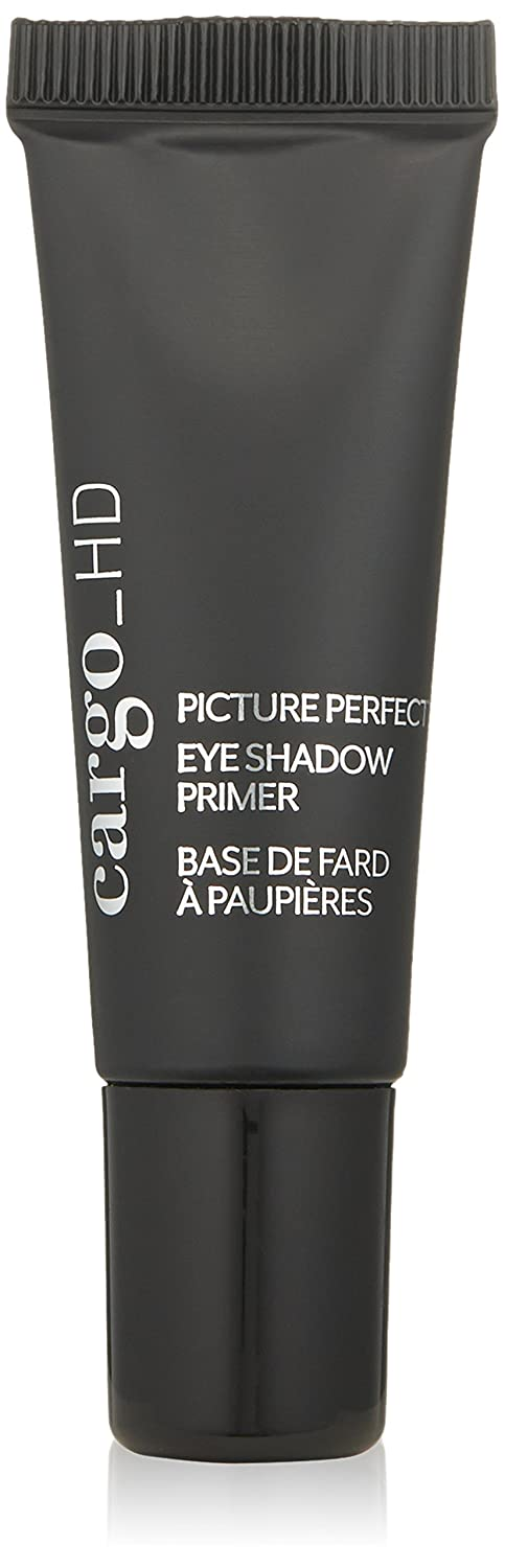 Cargo Cosmetics HD Picture Perfect Eye Shadow Primer HD-EPRIME