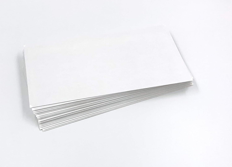recycelte Briefh/üllen farbig DL Kuverts Recycling 100 Violett DIN lang Natur-Briefumschl/äge ohne Fenster 110x220mm Kreative Lavender gerade Klappe Haftklebung farbige Naturpapier-Umschl/äge