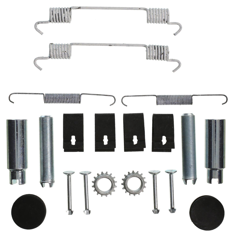 Parking Brake Hardware Kit-First Stop Rear Dorman HW7361