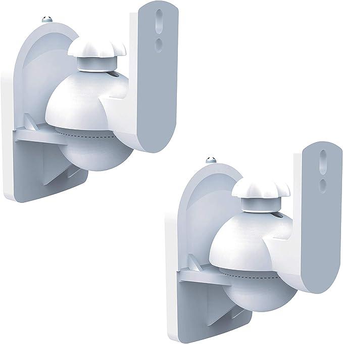 Conecto Cc50298 Lautsprecher Universal Wandhalterung Elektronik