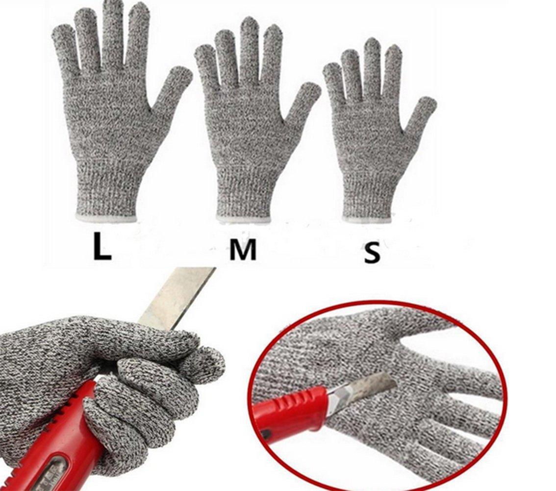 Yosoo Safety Cut Resistant Butcher Glove