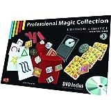 Megagic Lim - Kit De Magie - Coffret Mentaliste Avec Dvd