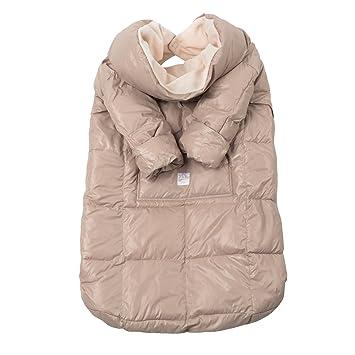 Amazon.com: 7 AM Enfant – Easy Cover Bunting Bolsa, beige ...