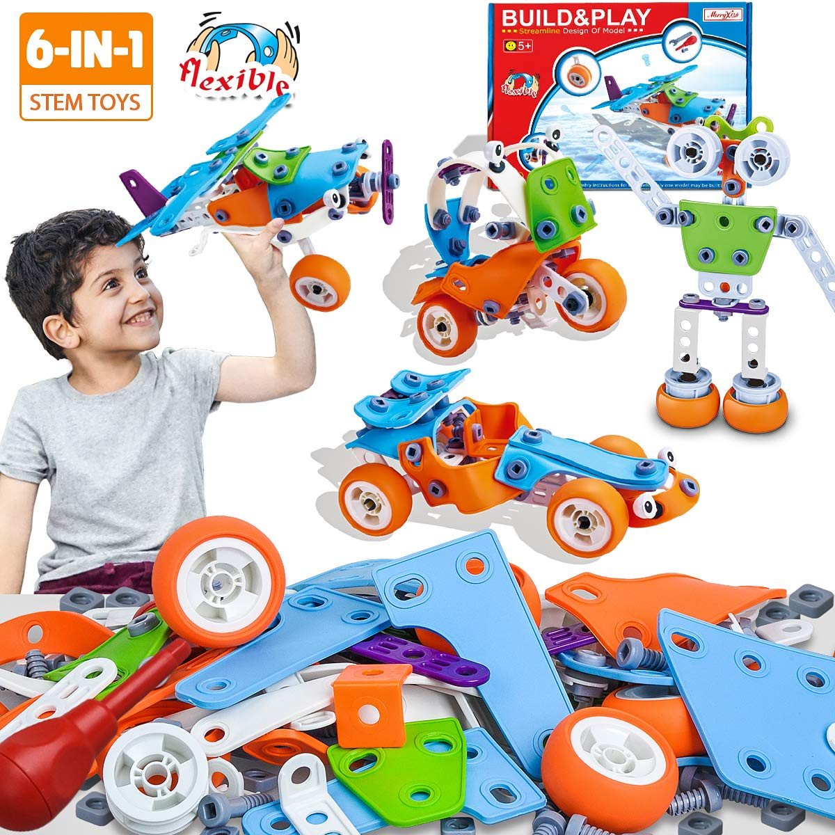 Toys & Hobbies Tool Toys Official Website Children Tool Toys Electric Drill Diy Screw Group Toys Assembled Design Building Toy Educational Assembling Block Model Toys