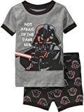 "Amazon Price History for:Verafahion ""Robot"" Little Boys'2 Piece Sleepwear Short Pajamas Sets"
