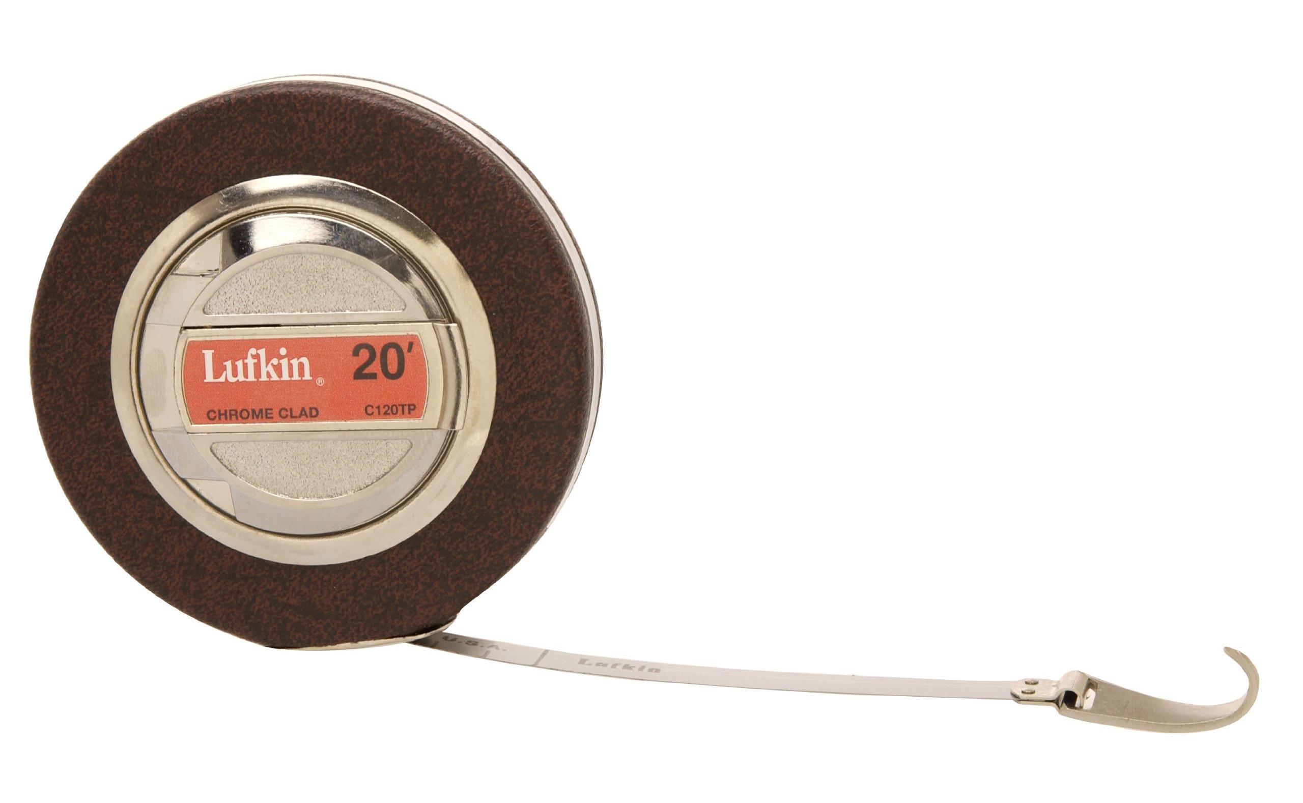 Lufkin C120TP - Artisan Diameter and Tree Tape