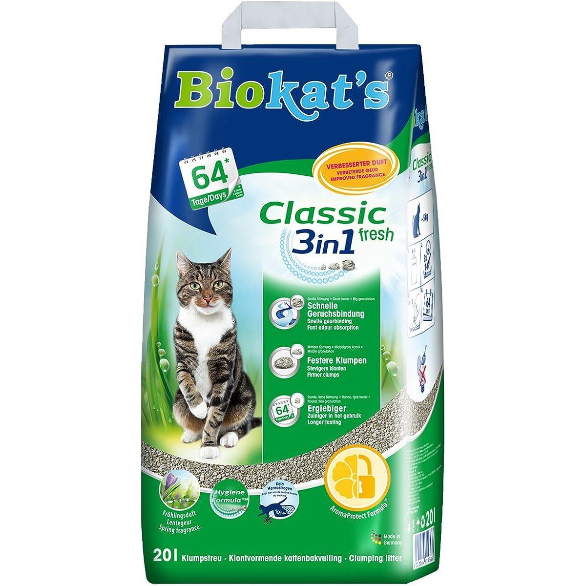 Biokats Classic 3 in 1