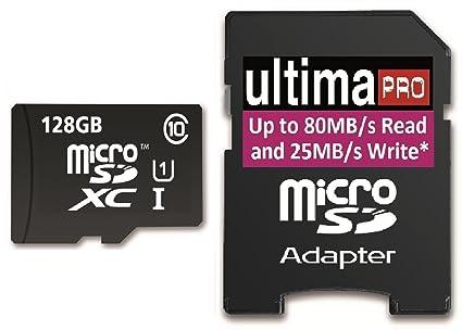 Memzi Ultima Pro, 80 MB/s de lectura - 25 MB/s, escritura ...
