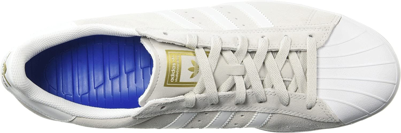 adidas Originals Men's Superstar Vulc Adv Shoes B075ZYSDKM 12.5 Metallic M US|Grey One/Footwear White/Gold Metallic 12.5 ce0cfa