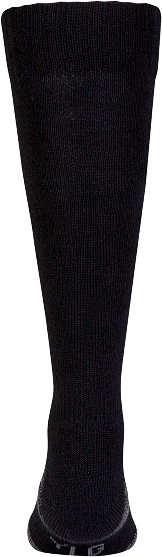 1-Pair Socks Under Armour Team Over The Calf Socks