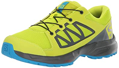 Salomon Kinder XA Elevate J, Trailrunning Schuhe: Salomon