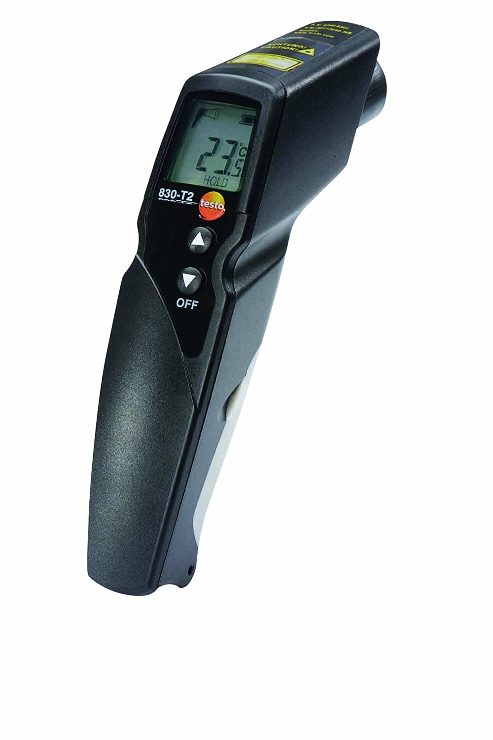 Infrared Thermometer testo 830-T1