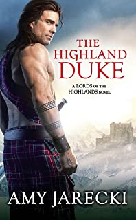 The highland guardian lords of the highlands amy jarecki the highland duke lords of the highlands fandeluxe Images