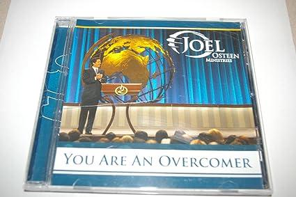 Joel Osteen - You Are An Overcomer -- Joel Osteen Ministries