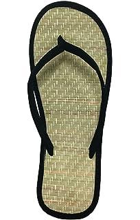 bamboo flip flops