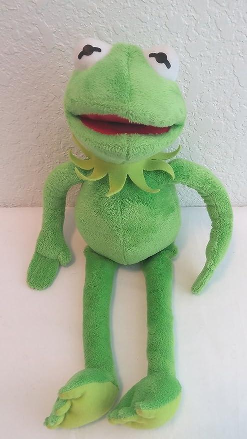 Amazon.com  Ty Disney Kermit the Frog 16