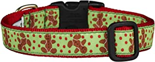 product image for Up Country Gingerbread Man Dog Collar - Small