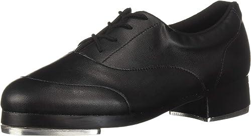 Leo Girls Giordano Jazz Tap Dance Shoe