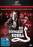 Die schwarze Kobra - Filmjuwelen