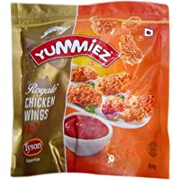 Yummiez Royale Chicken Wings Pouch, 350 g