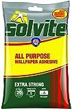 Solvite All Purpose 5 Roll Sachet Ref 1591219