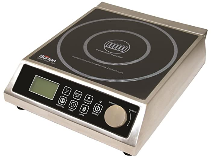 Top 10 32 Induction Cooktop