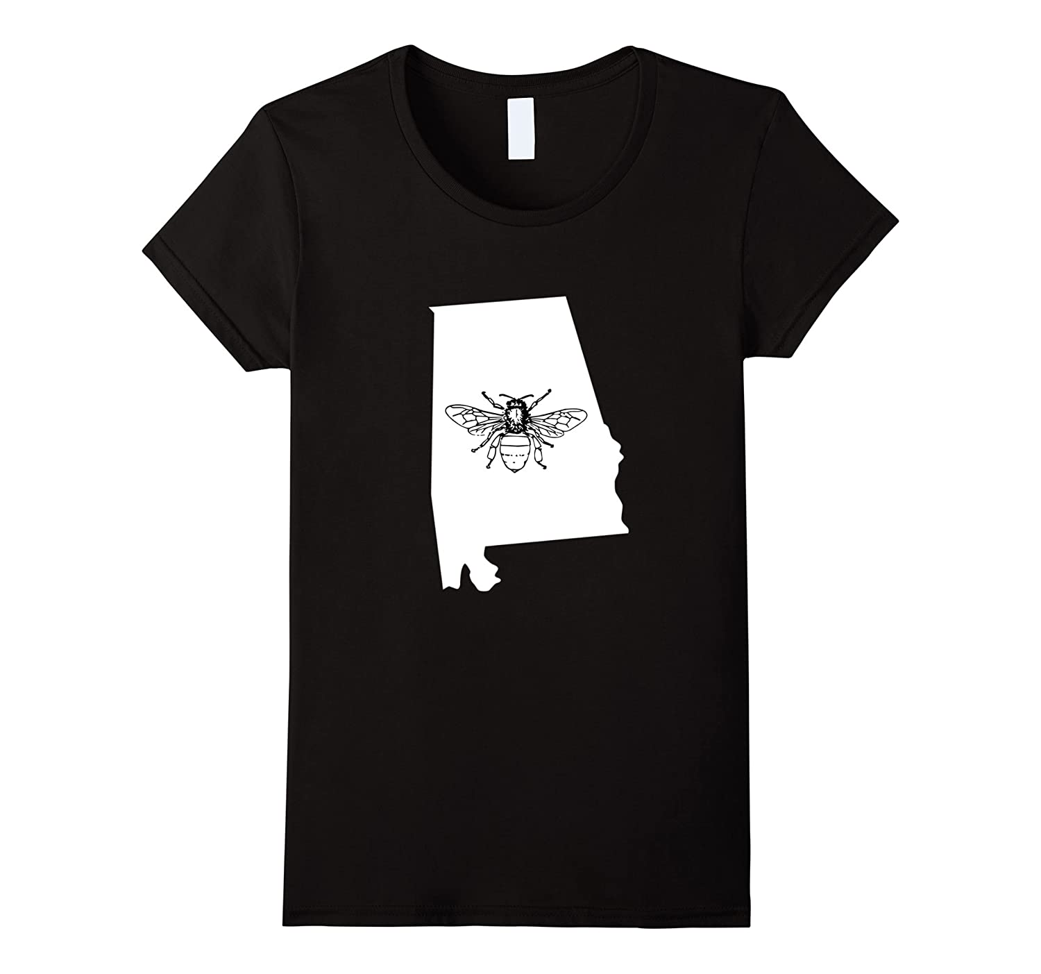 Alabama Bee Lover Shirt, Beekeeper T Shirt, Beekeeping