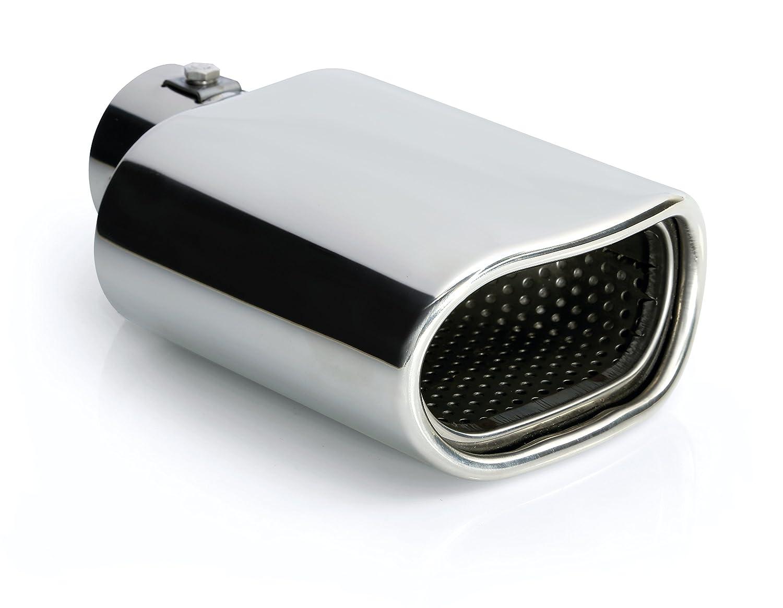 Lampa 40765 Cola de tubo de escape con sonido deportivo TS de 27